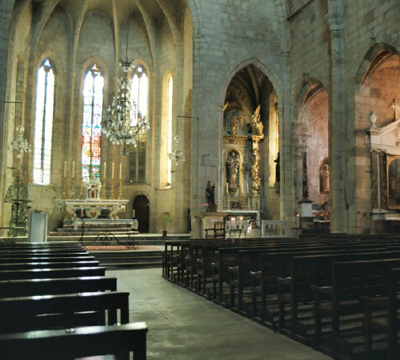 church-interior