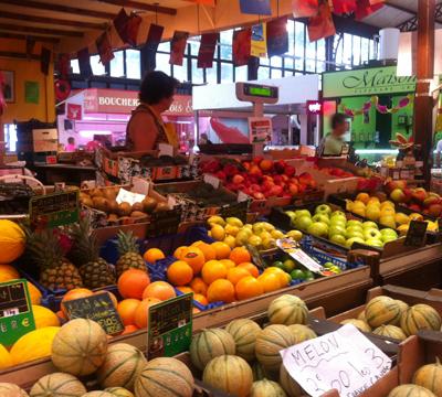 fruit-stall
