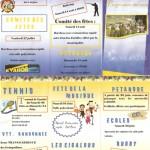 Fetes 2012 - Cruzy Herault
